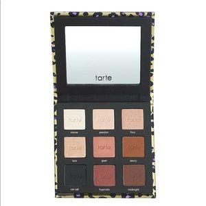 Tarte's Maneater Eyeshadow Palette V2